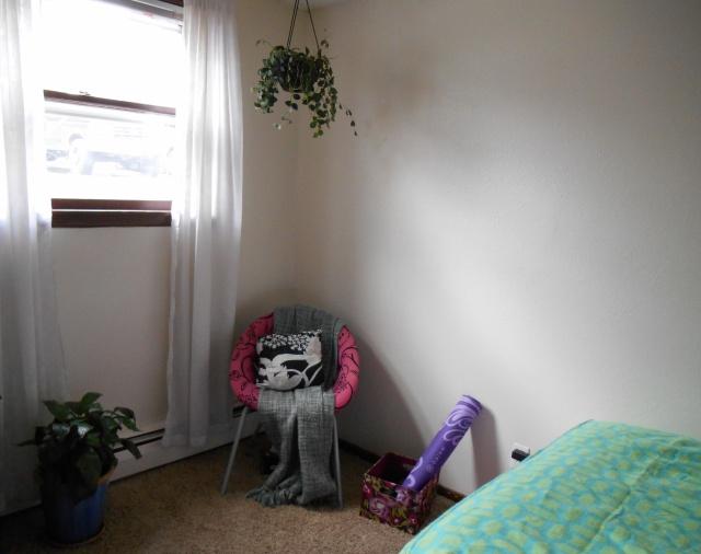 Open House: Bedroom | Tulips & Rain